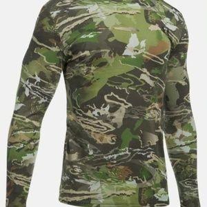 Under Armour 1298962 Men T-shirt NEW